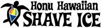 Honu Hawiian Shave Ice