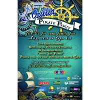 Port of Orillia Pirate Party - The Mudmen