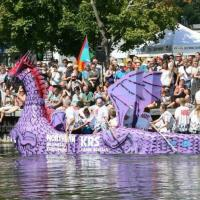 Orillia District Chamber of Commerce Waterfront Festival