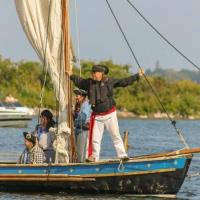 Port of Orillia Pirate Party