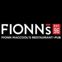 Fionn MacCools Live Music Paul Morgan