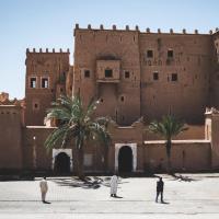 Morocco Members Trip