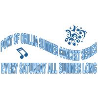 Summer Concert Series - Royal Canadian Legion Branch 34 Present Charlotte and the Dirty Cowboys