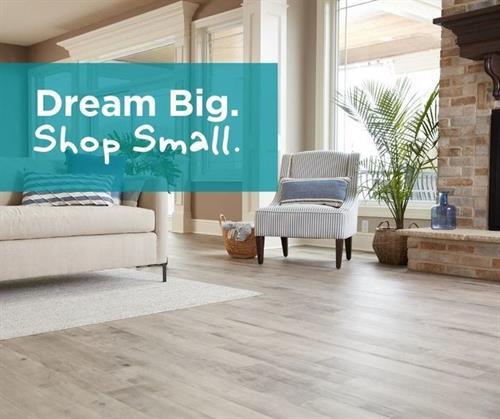 Shop Local At Orillia's Floor Fashion Carpet One
