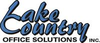 Lake Country Office Solutions Inc.