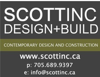 ScottInc Design + Build