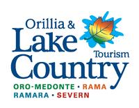 Orillia & Lake Country Tourism
