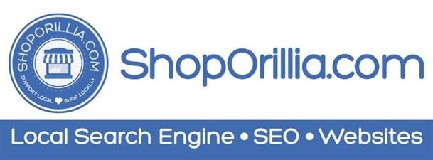 ShopOrillia.com - Websites, SEO & Online Digital Marketing