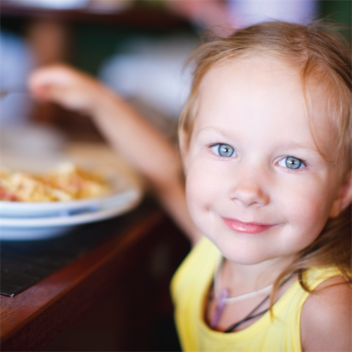 KIDS EAT FREE!!! Monday, Tuesday & Wednesday