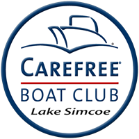 Carefree Boat Club Lake Simcoe