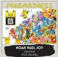 Pokemon Trade and Play Day