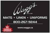 Wagg's Ltd