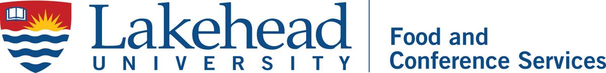 Lakehead University Conference Services
