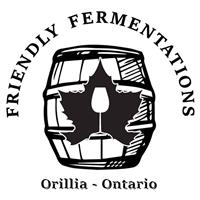 Friendly Fermentations - Orillia