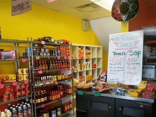 Our Latin Market