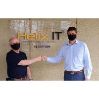 HELIX IT INC. ACQUIRES MTN COMMUNICATION SYSTEMS TO OFFER ENHANCED IT SERVICES IN SIMCOE COUNTY