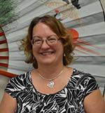 Leslsie Epperson, Administrative Specialist