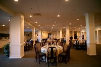 Directors Room - Great for parties or events.  Can hold up to 250 people