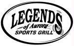 Legends of Aurora Sports Grill