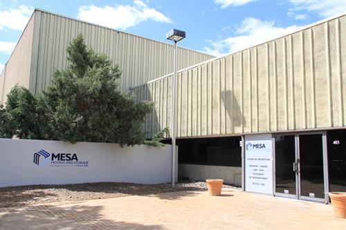 Mesa Moving company