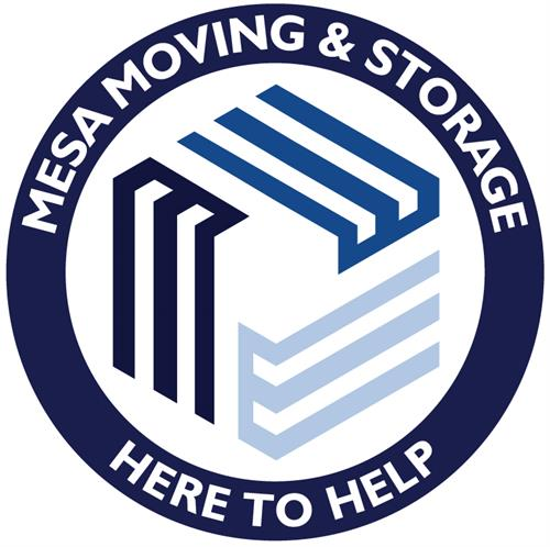 Mesa Moving & Storage is Here to Help