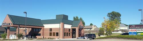 Westerra's Centennial Branch