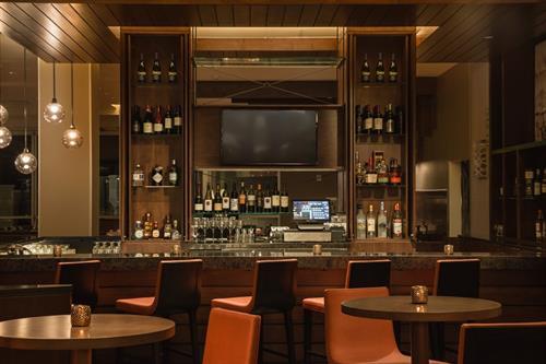Borealis Restaurant & Lounge