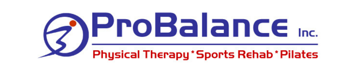 ProBalance Physical Therapy & Pilates Studio