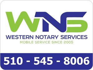 Western Notary Services LLC