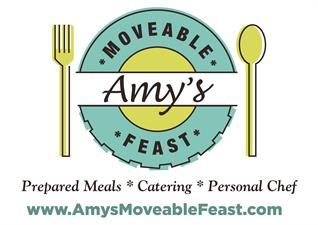 Amys's Moveable  Feast