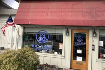 Bay Area Medical Supply