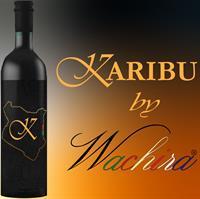 KARIBU by Wachira