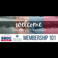 Chamber 101: Small Business Development Center