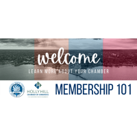 Chamber 101: The Center for Business and Industry