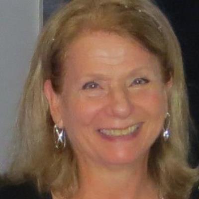 Pat Masotti-Abernathy