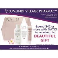 Eumundi Village Pharmacy - EUMUNDI