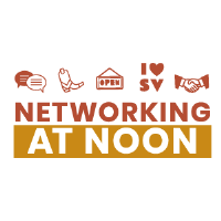 Networking at Noon