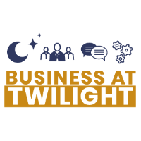 Business at Twilight