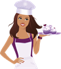 My Homemaker's Haven- Custom Cakes and Candies