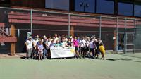 SVCTA 2019 Youth Tournament