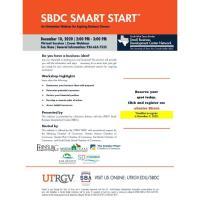 SBDC Smart Start
