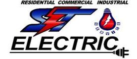 ST ELECTRIC LLC