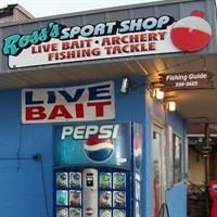 Ross's Sport Shop + Guide Service