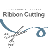 Ribbon Cutting- Pulaski Event Center