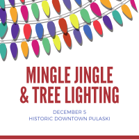 Mingle-Jingle & Tree Lighting