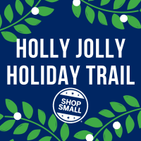Holly Jolly Holiday Trail