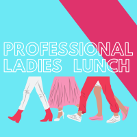 Professional Ladies Luncheon