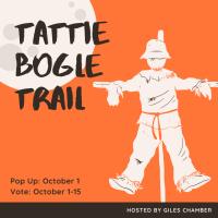 Tattie Bogle Trail 2020