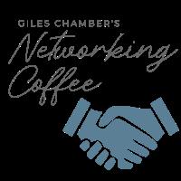 Chamber Networking Coffee