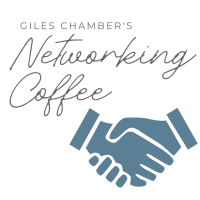 Chamber Networking Coffee